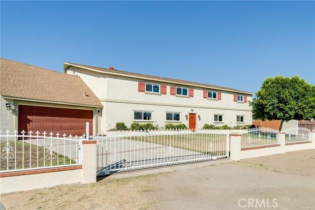 2007 Parkridge Av, Norco, CA 92860 Photo