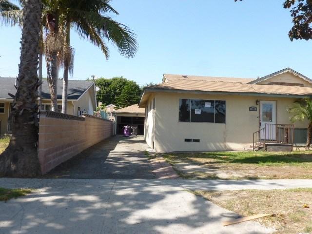 151 W Harcourt St, Long Beach, CA 90805 Photo 1