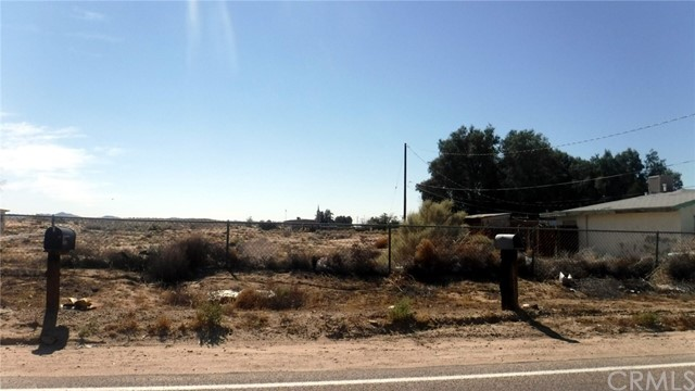 35124 Birch Avenue Barstow, CA 92311 - MLS #: DW17178339