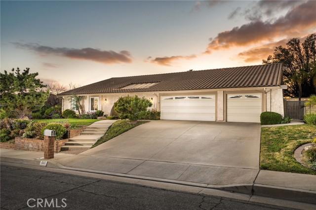 Photo of 537 N Wildwood Avenue, Glendora, CA 91741