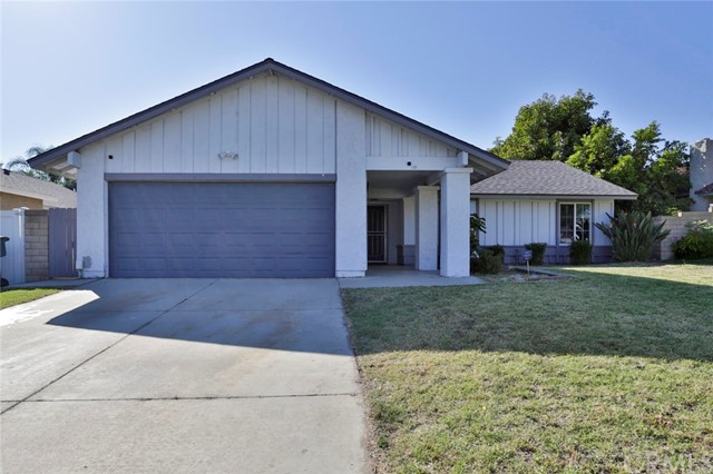 12662 Verdugo Avenue, Chino, California