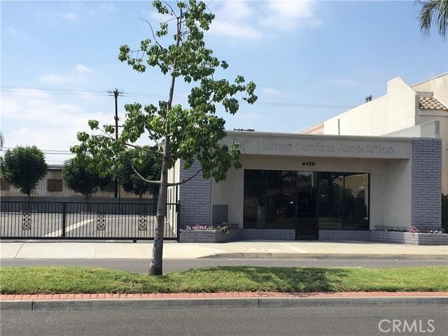 Casa Unifamiliar por un Venta en 6458 Florence Avenue Bell Gardens, California 90201 Estados Unidos