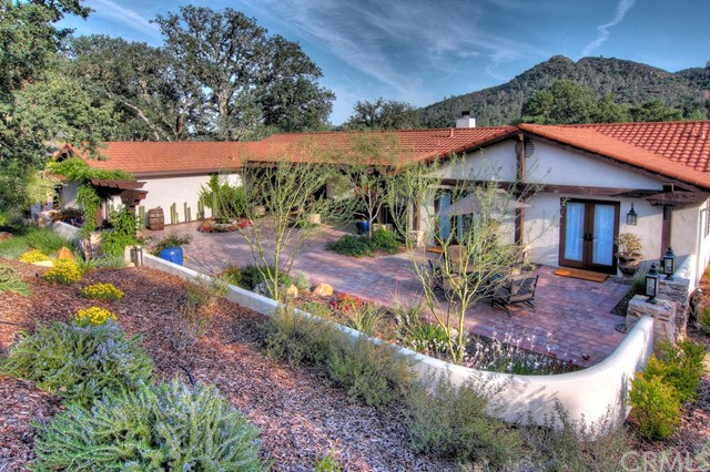 222  Wendy Way, Paso Robles, California