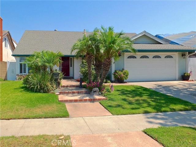2637 Hempstead Circle, Anaheim, CA, 92806