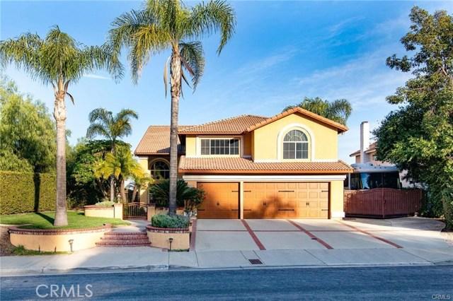 13765 Woodhill Lane, Chino Hills, CA, 91709