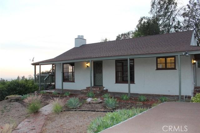 545 Vista Del Llano Drive, La Habra Heights, CA 90631