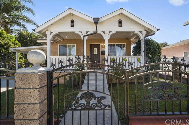 , CA  is listed for sale as MLS Listing IG18251615