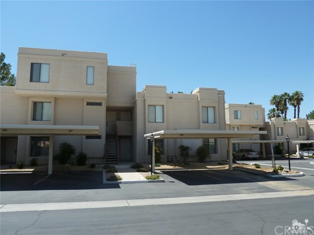 35200 Cathedral Canyon Drive 98, Cathedral City, CA, 92234