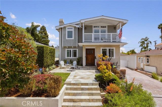 804 Juanita Redondo Beach CA 90277
