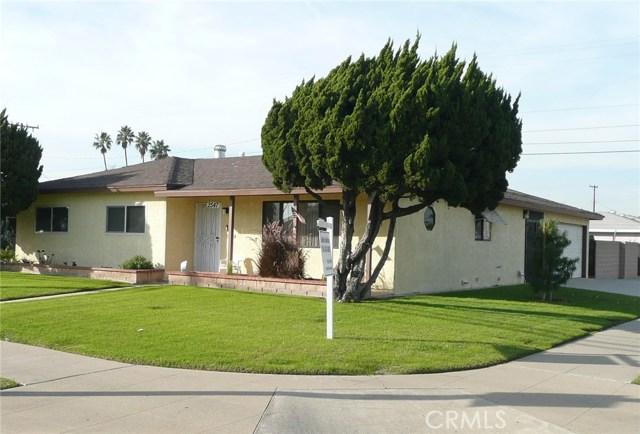 2547 W Crescent Avenue Anaheim, CA 92801 - MLS #: PW18032083