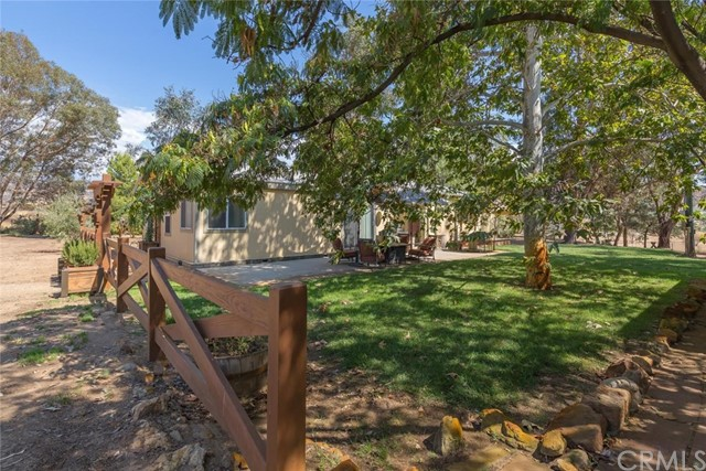 43180 Morgan Road Hemet, CA 92544 - MLS #: SW17208977