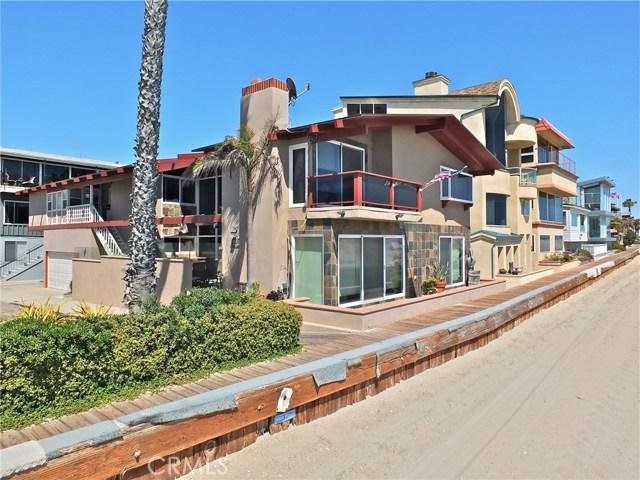 Single Family Home for Rent at 6601 Seaside Walk E Long Beach, California 90803 United States