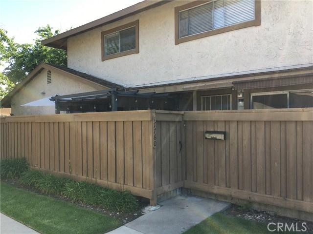Photo of 17760 Palo Verde Avenue #27, Cerritos, CA 90703