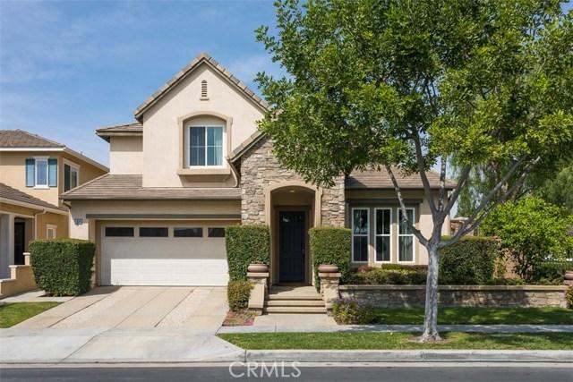 Single Family Home for Sale at 629 Poplar Street Fullerton, California 92835 United States