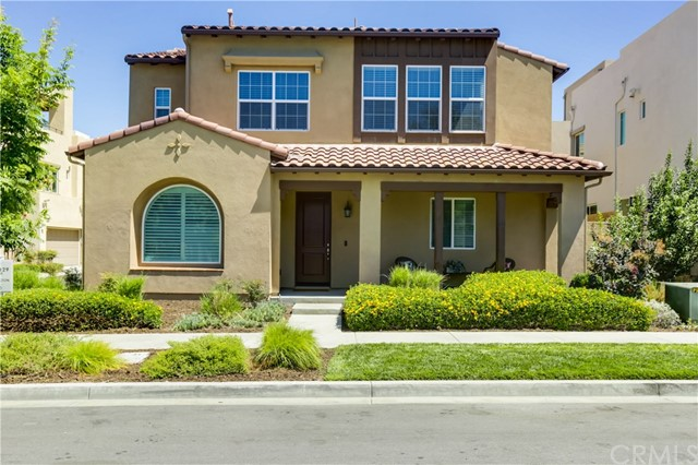 119 Newington, Irvine, CA 92618 Photo