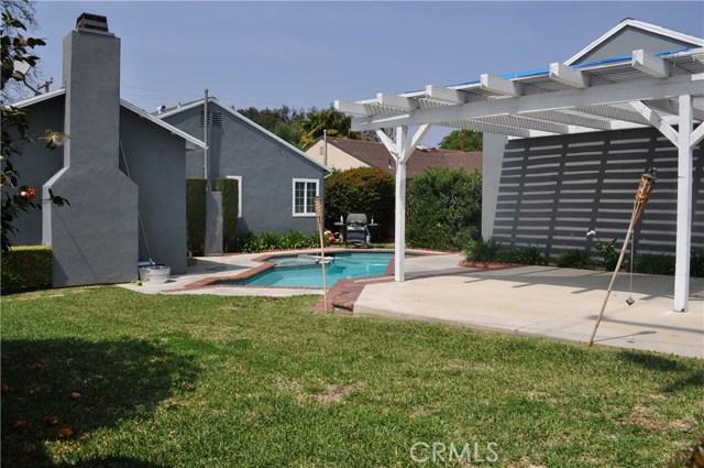 5664 Palm Avenue Whittier, CA 90601 - MLS #: CV18076605
