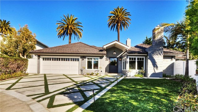 Single Family Home for Sale at 201 Calle Potro St San Clemente, California 92672 United States