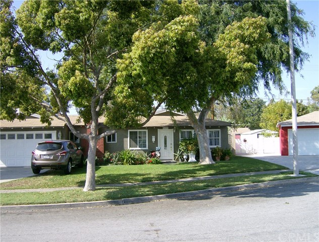 2111 Sunrise Avenue, Anaheim, CA, 92801