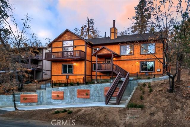 1209 Minton Avenue, Big Bear, CA, 92314