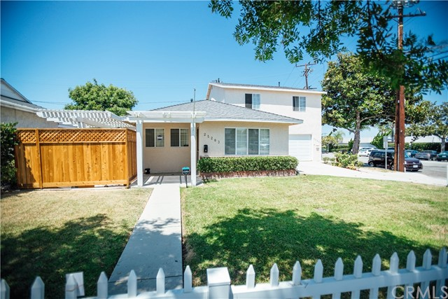 25203 Weston Road Torrance, CA 90505 - MLS #: SB18172964