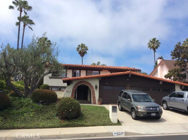 7219 Rue Godbout, Rancho Palos Verdes CA 90275