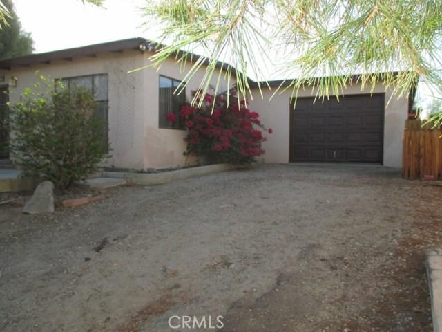 74855 Alta Loma Drive, 29 Palms, CA, 92277