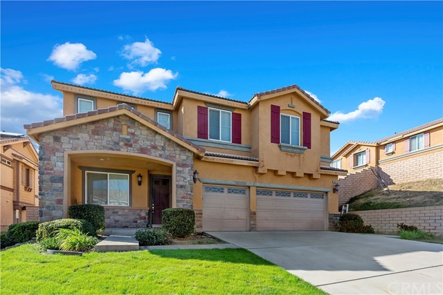 Photo of 5012 Cottontail Way, Fontana, CA 92336