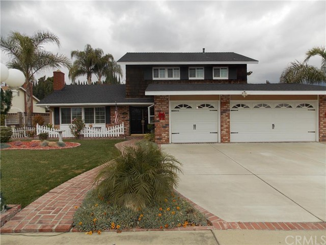 237 East Buffington Street , CA 91784 is listed for sale as MLS Listing IV15265469