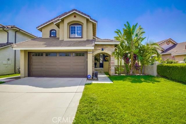11159 Alencon Drive, Rancho Cucamonga, CA 91730