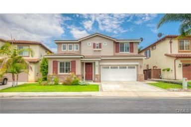 Single Family Home for Sale at 260 Rose Blossom Lane N Anaheim Hills, California 92807 United States