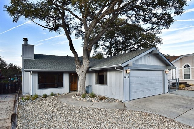 2731  Saddle Back Lane, Paso Robles, California