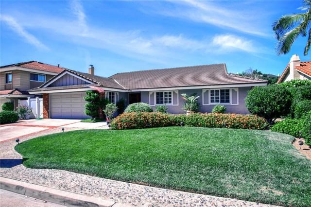 1925 Smokewood Avenue, Fullerton, CA, 92831