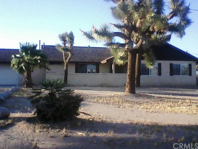 59230 Memory Lane, Yucca Valley CA 92284