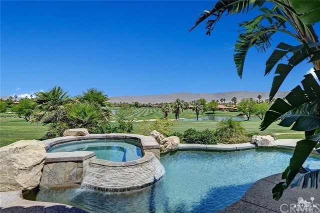 Single Family Home for Sale at 848 Fire Dance Lane 848 Fire Dance Lane Palm Desert, California 92211 United States