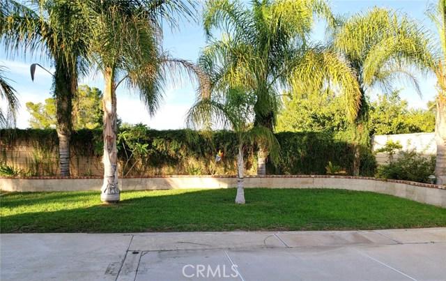 787 Santa Paula Street Corona, CA 92882 - MLS #: PW18266811
