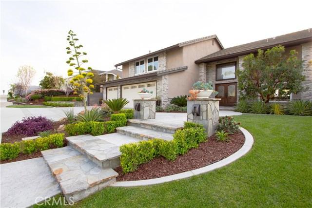 5113 Vista Del Amigo, Yorba Linda, California