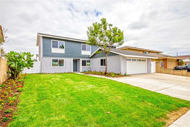 9782 Rosemary Drive Cypress, CA 90630 - MLS #: PW18144780