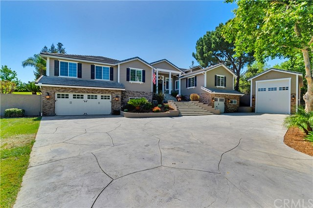 , CA  is listed for sale as MLS Listing CV18137396