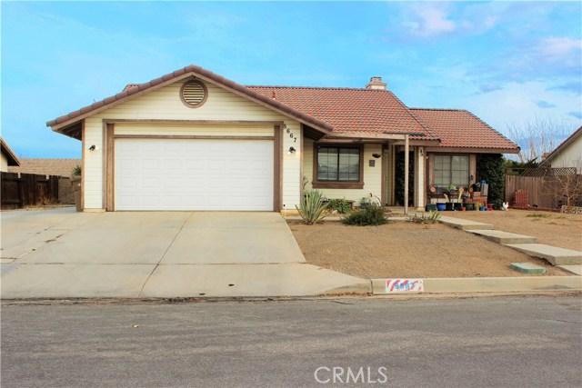 8667 Buena Vista Lane, Hesperia, CA, 92344