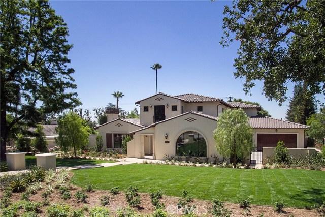640 Arbolada Drive, Arcadia, CA, 91006