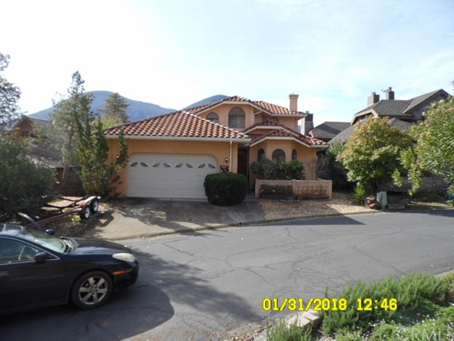 Single Family Home for Sale at 9627 Windflower Clearlake Park, California 95422 United States