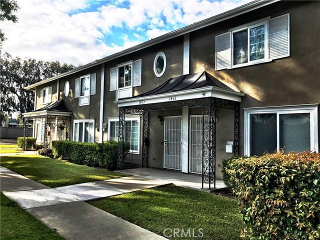 1461 Deauville Place - Costa Mesa, California