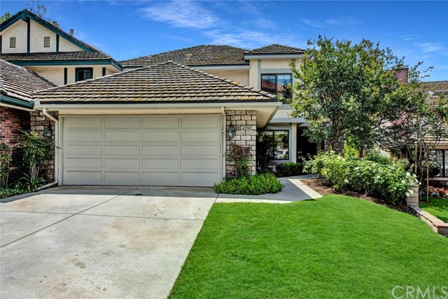 One of Anaheim Hills 3 Bedroom Homes for Sale at 4350 E Terra Vista Lane