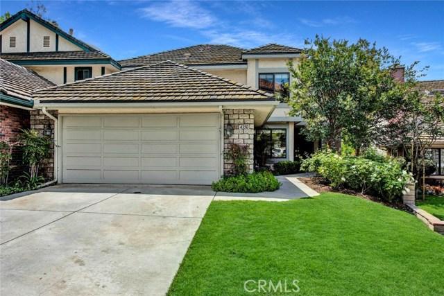 4350 E Terra Vista Lane 92807 - One of Anaheim Hills Homes for Sale