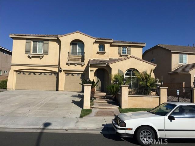 6916 Gypsum Creek Drive, Corona, CA 92880