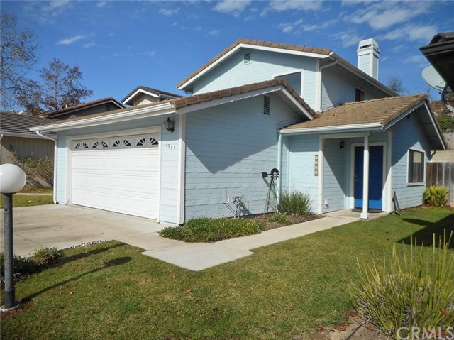 1955 Capistrano Court, Grover Beach, CA 93433