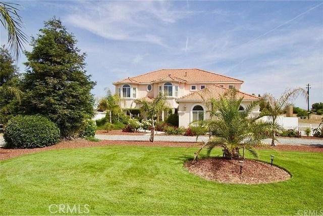 11027 N Stanford Av, Clovis, CA 93619 Photo