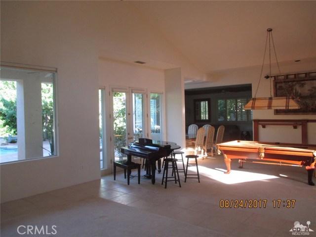8 Scarborough Way Rancho Mirage, CA 92270 - MLS #: 217022350DA