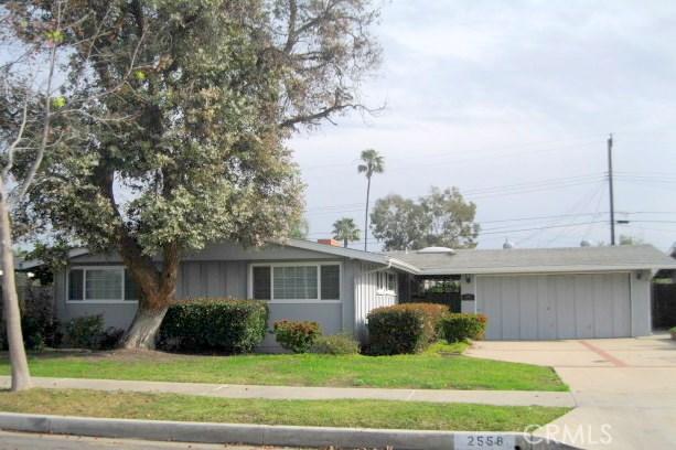 2558 Carnegie Avenue, Costa Mesa, CA, 92626