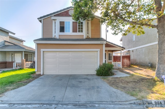 , CA  is listed for sale as MLS Listing IV18199844